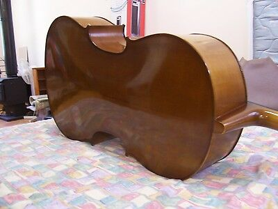 Full Size Cello  - Great tone - originally purchased by cello teacher