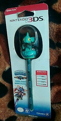 Nintendo 3ds stylus pen skylanders bobble action new spyro