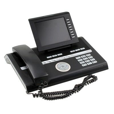 Siemens OpenStage 60T Systemtelefon // S30817-S7301-A103 / lava