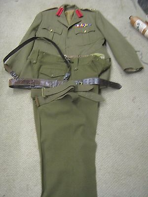 WW2 Style Officers Uniform