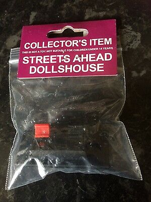 1/12th scale dolls house lighting connectors