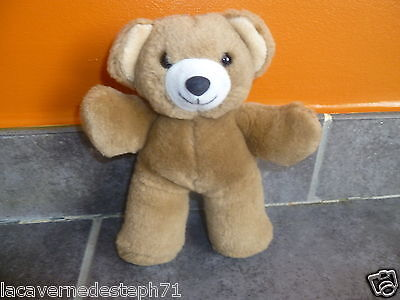 Maxi Kinder Peluche - Teddy Bear - Nounours - Ours