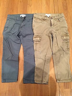 Country Road Boys Pants Size 3 x2 Pairs