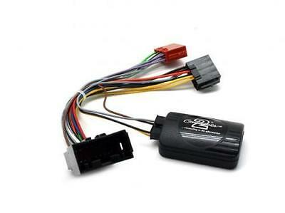 Steering Stalk Interface Lead CTSJG002.2 For: Jaguar S Type -SONY