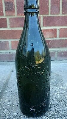 Collectable bottle