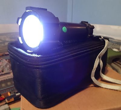 Toclight Handlamp Red/whie/green Lights