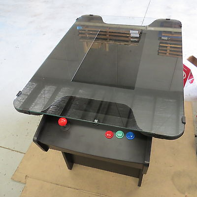 Cocktail Arcade Machine with 60 games. Free shipping Australia wide!