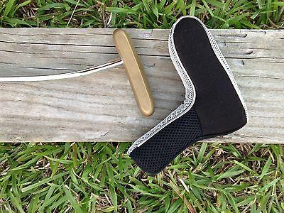 Drop RB3 Blade Putter With Head Cover