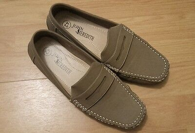 chaussure mocassin homme