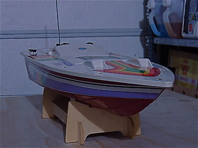 """Superior Precision 28"""" Typhoon 275 R.c. Offshore Racer 1:15 Scale Model Boat"""