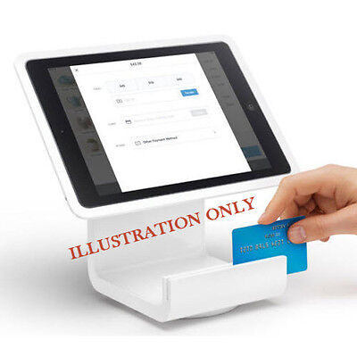 Square Register Stand Certified - Printer & 16in Cash Drawer Bundle NEW