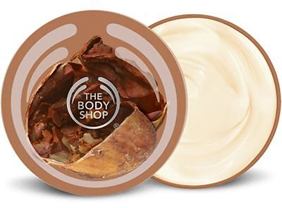 Body Shop COCOA Body Butter for very dry skin - 200ml - NEW - Fresh Stock