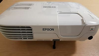 Epson EB-X7 LCD Projector