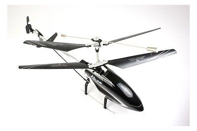 Double Horse 9115 2.4Ghz 4CH 33Inch Gyro RC Radio Remote Control Helicopter Toy