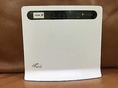 Huawei B593s-22 4G LTE WIFI Router With 150mbps speed worldwide shipping