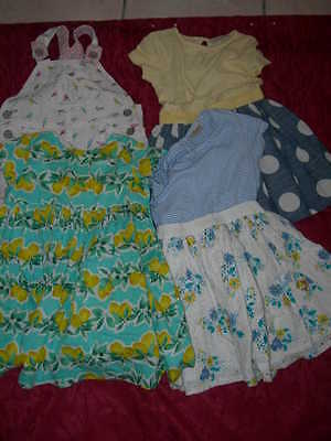 Bundle of Little Girl's NEXT Clothes age   2-3 years