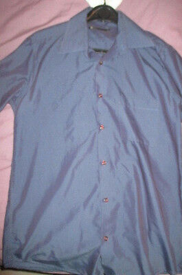 Chemise manches longues Jules Taille 3 39/40