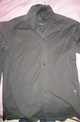 Chemise manches longues DEVRED Taille 3 39/40