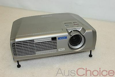 Epson EMP-74 LCD Multimedia Business Projector w Case