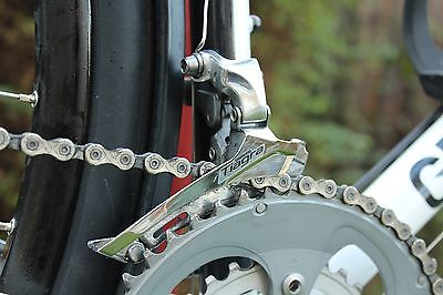 Shimano Tiagra  FD4600 10 Speed Double clamp on Front Mech Derailleur