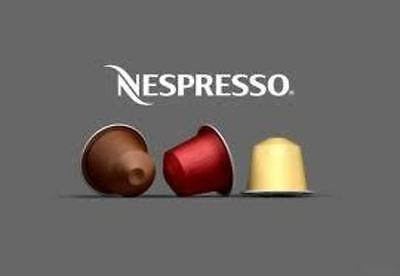 Free Shipping - Authentic Nespresso Capsules Pods - 160 Capsules - Variety Pack