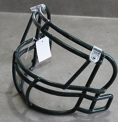 Green Bay Packers - 2015 USED Facemask Mask - #30 John Kuhn - 4x Pro Bowl