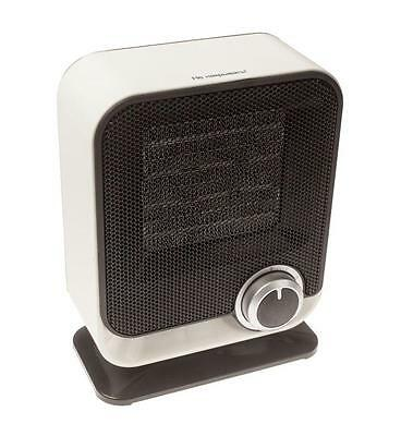 Kampa Diddy Ceramic Fan Heater, Ideal For Camping And Caravan Sites