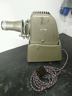 vintage slide projector antique retro lamp aldis