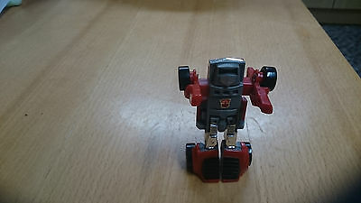 Vintage Transformers Generation one G1 autobot Windcharger