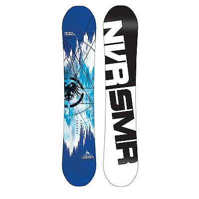 Never Summer Cobra 2016 All Mountain Snowboard