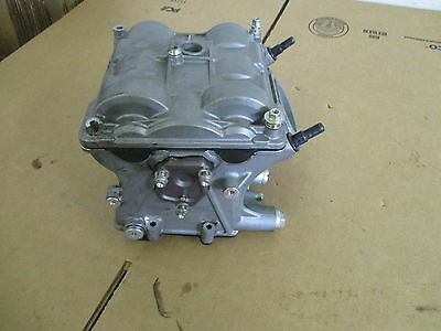 2014 Ducati 899 Front Cylinder Head Ducati 899 Front Cylinder Head Ducati 899