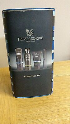 Mens Trevor Sorbie Professional Hair and Body Essentials Kit