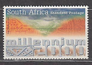 Africa del Sur Yvert Correo 1096 ** Mnh