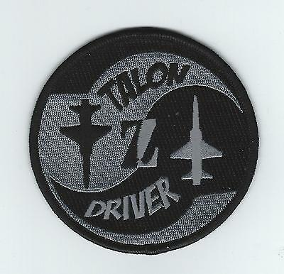 25th FLYING TRAINING SQUADRON T-38 TALON DRIVER patch