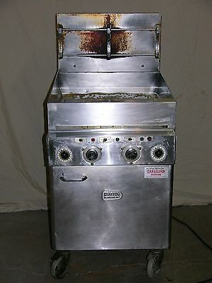 Keating 20 Pasta Cooker Used Working Condition