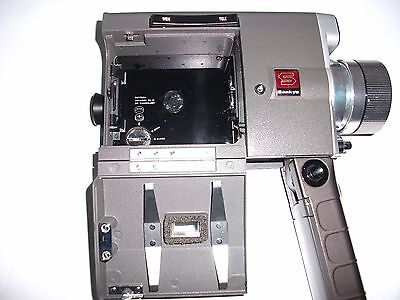 Sankyo Super 5X Camera with Instruction Booklet,late 1960's