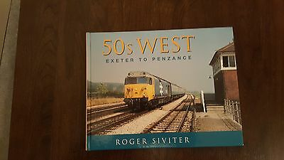 50's West - Exeter to Penzance - Roger Siviter