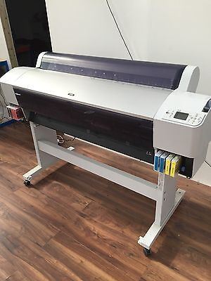 Epson Sublimation Printer Tshirts Printing Large Format Business Screen Dtg