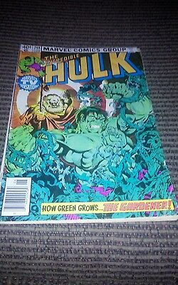 The Incredible Hulk #248 (Jun 1980, Marvel)