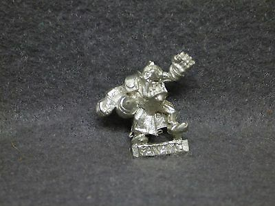 Blood bowl Snotling Star Player Fanatic 5th ed Ogre team 02 OOP