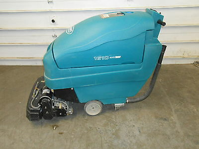 Tennant 1610 Carpet cleaner - free Shipping