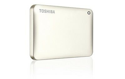 Toshiba 3TB Canvio Connect II USB 3.0 2.5 External Hard Drive - Special Delivery