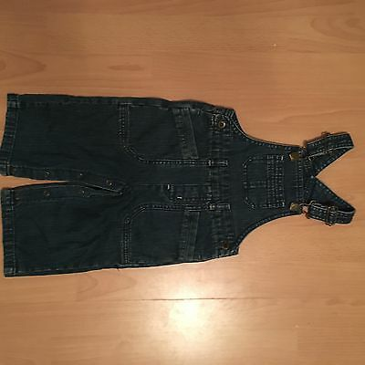 Baby Boys Dungaress 9-12 Months