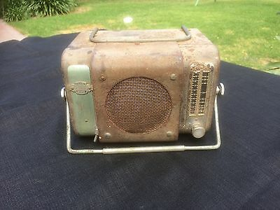 Portable Ferris Car Radio-TRUCK-CARAVAN
