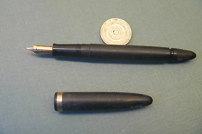 vintage sheaffer fountain pen Piston/Plunger filler for parts,Please see Photos.