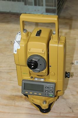 Topcon Gts-203 Construction Total Station