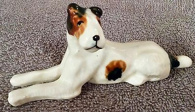 Wire Fox Terrier Made in USA Circa 1960's - Lot 15 5/1