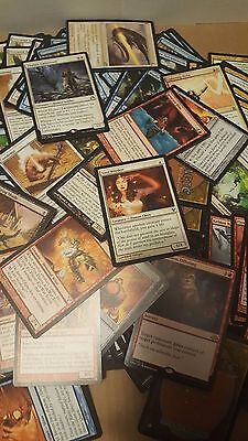 Mtg 100 Card Lot Rares Uncommons Commons - Instant Collection - Best Value Lot!
