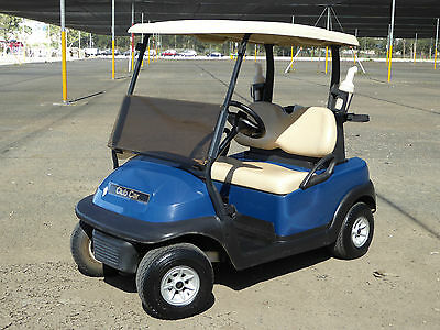 2015 Club Car Precedent 48V Electric Golf Cart buggy buggie with WARRANTY