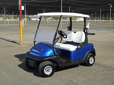2016 Club Car Precedent 48V Electric Golf Cart buggy buggie with WARRANTY
